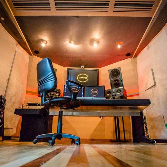 Ka-pow Studio Registrazione Firenze